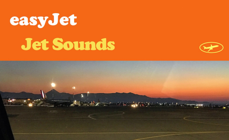 EasyJet Jet Sounds