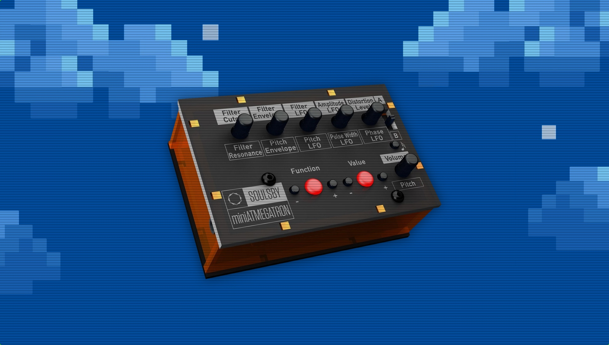 Game Over: 7 synths and VSTs for making 8-bit video game sounds