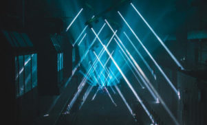 Printworks London announces November events including Matthew Dear, Mumdance and Clark