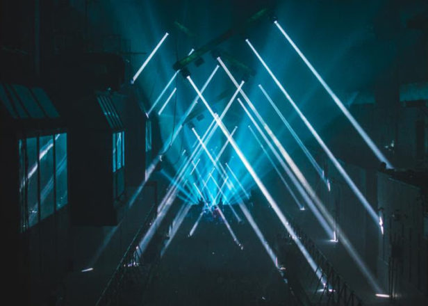 Printworks London announce November events including Matthew Dear, Mumdance and Clark