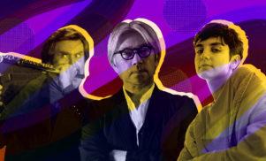 7 must-hear mixes from September 2017: Jazz flute classics and techno euphoria