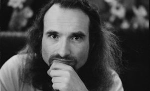 "Can hero Holger Czukay on Stockhausen, shortwave radio and being ""too intriguing"""