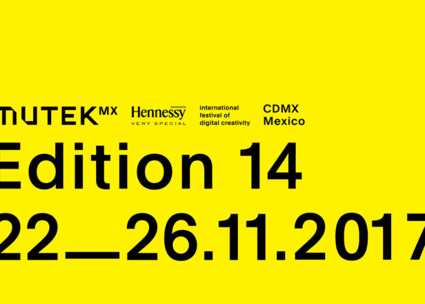 MUTEK Mexico reschedules to November following