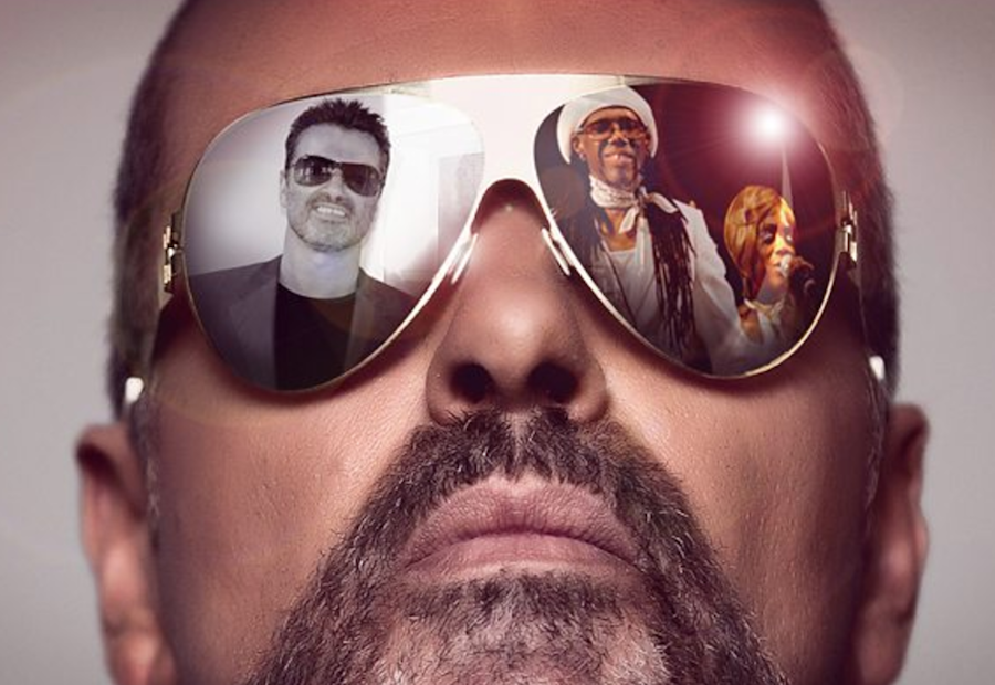 Hear George Michael's first posthumous single 'Fantasy' featuring Nile Rodgers