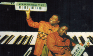 Awesome Tapes From Africa to release rare '90s South African house album from Professor Rhythm