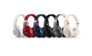 Beats launches new Studio 3 Wireless headphones with improved battery life and noise canceling
