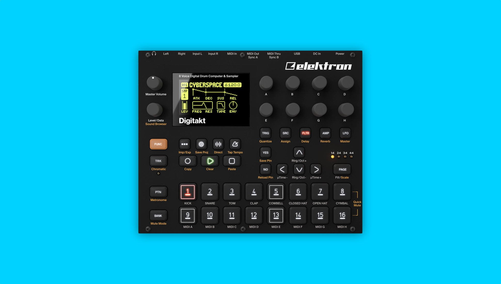 Buying a drum machine: What to consider and finding the best deals