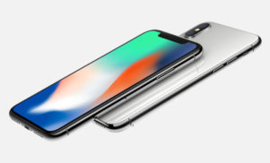 Apple reveals iPhone X with facial recognition and wireless charging
