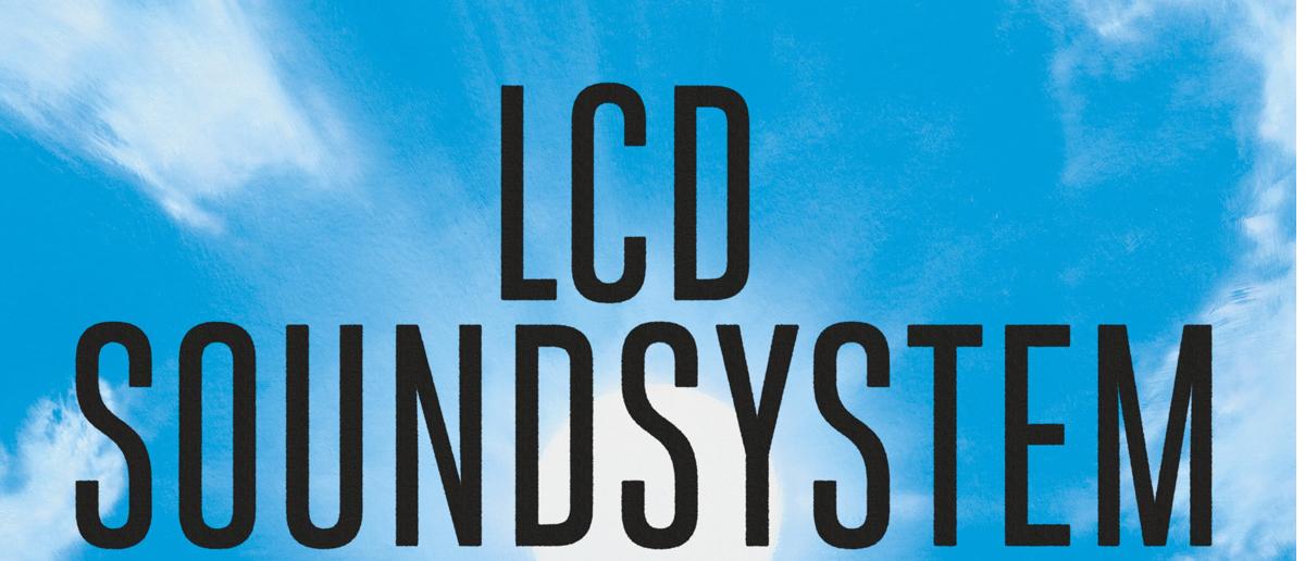 Best albums - LCD Soundsystem