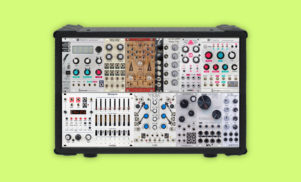 Modular Synthesizer Tracks : 21 awesome tracks made with modular synths ~ Hamham.info Haus und Dekorationen