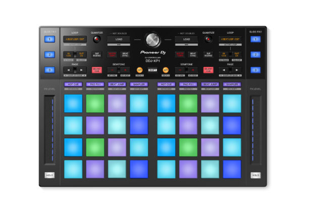 Pioneer DJ launches Rekordbox 5 0 and DDJ-XP1 controller
