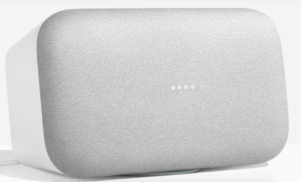 Google announces Home Max and Home Mini speakers