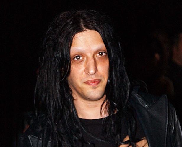 Marilyn Manson bassist Twiggy Ramirez accused of rape
