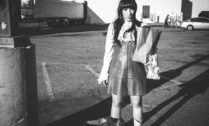 Lady Starlight to release Which One Of Us Is Me? EP, shares 'You'