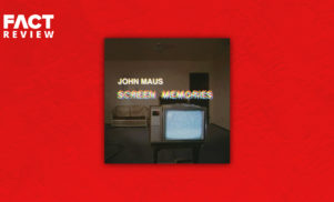The end is nigh and full of goth-pop wonder on John Maus' Screen Memories