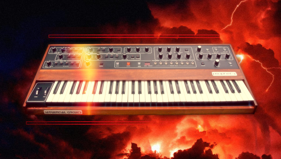 7 easy ways to recreate Stranger Things' eerie '80s synths