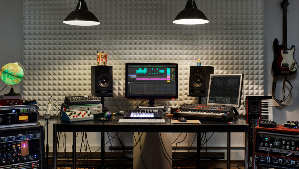 Everything you need to know about Ableton Live 10