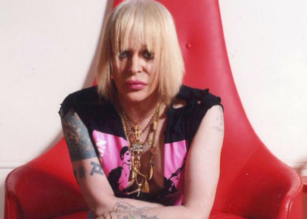 Help crowdfund Throbbing Gristle co-founder Genesis Breyer P-Orridge's cancer treatment