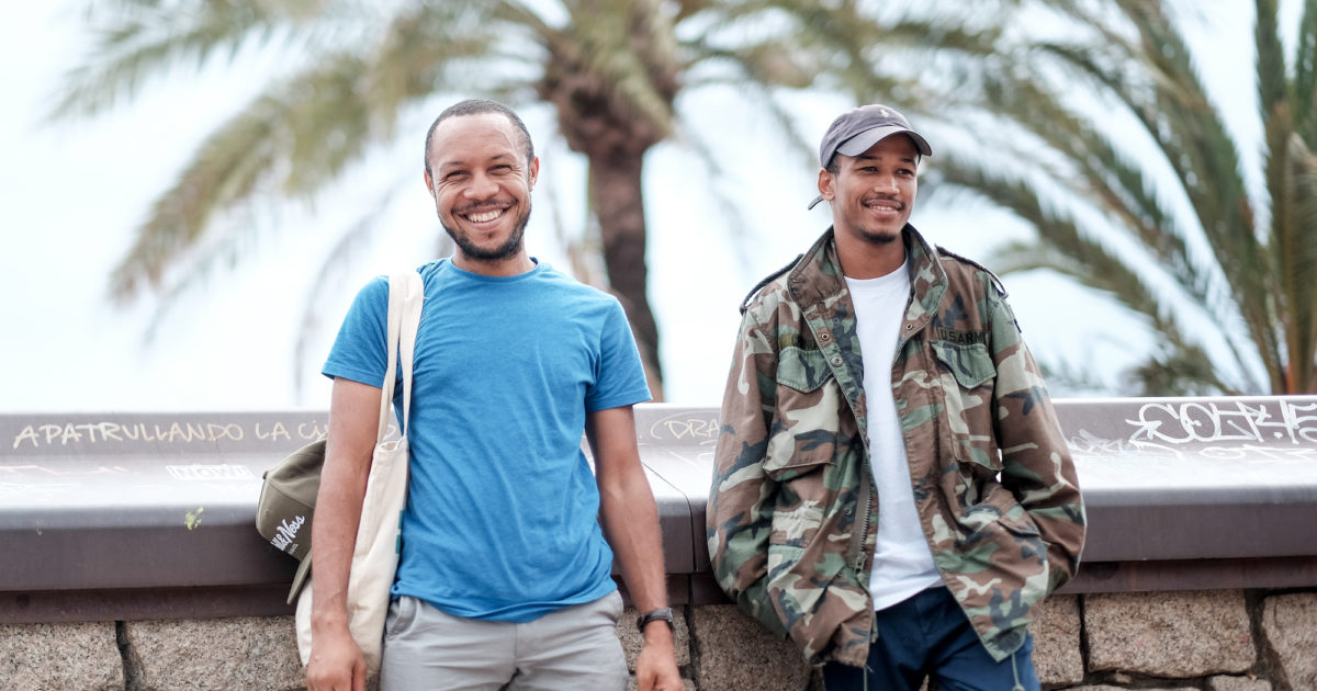 Equiknoxx On Their Album Colón Man And The Jamaicans Who Inspired It