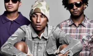 N.E.R.D unveil new album release date and artwork