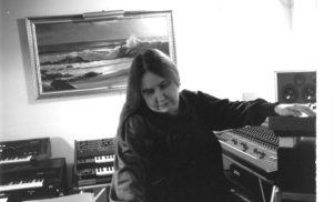 Pauline Anna Strom dreams in color: The legendary loner synthesist on a life of innovation