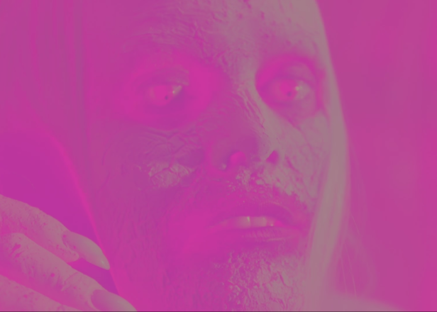 0132cba35ebd Fever Ray gives a creepy close-up in video for  Wanna Sip