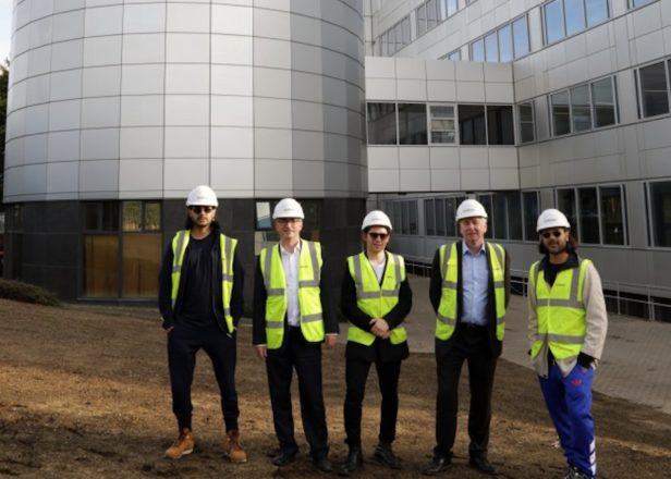 Jai and A.K. Paul to open Paul Institute building in West London