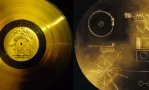 NASA's Golden Voyager Record gets first vinyl release