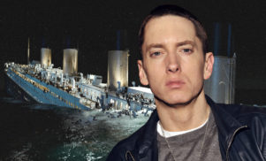 Singles Club: Eminem's 'Walk On Water' will give you a sinking feeling