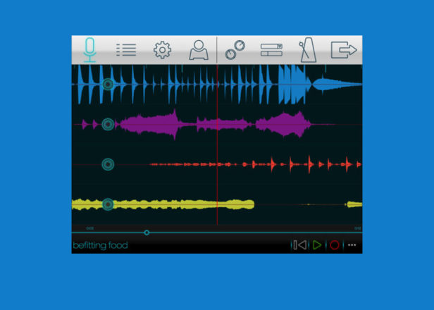 Cakewalk's Momentum is an app for syncing song ideas across mobile and desktop
