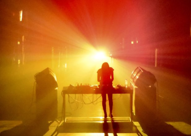 MUTEK is officially coming to San Francisco next year
