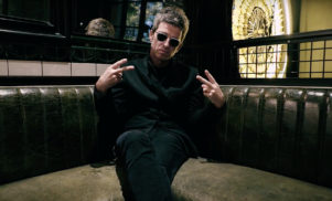 Noel Gallagher – Confessions