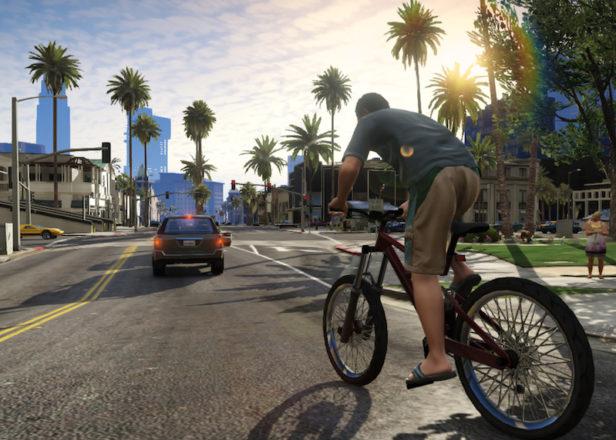 Frank Ocean's new Grand Theft Auto V radio station has Drexciya