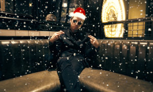 A Noel Gallagher Christmas message