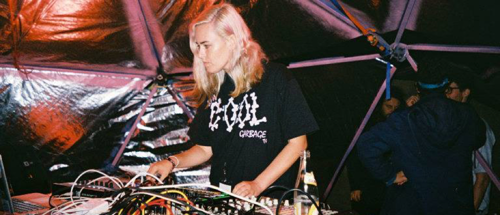 Best Techno Musician Pictures - Bella Esa