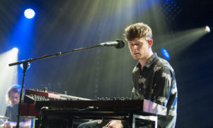 Singles Club: James Blake is asleep at the wheel on 'If The Car Beside You Moves Ahead'
