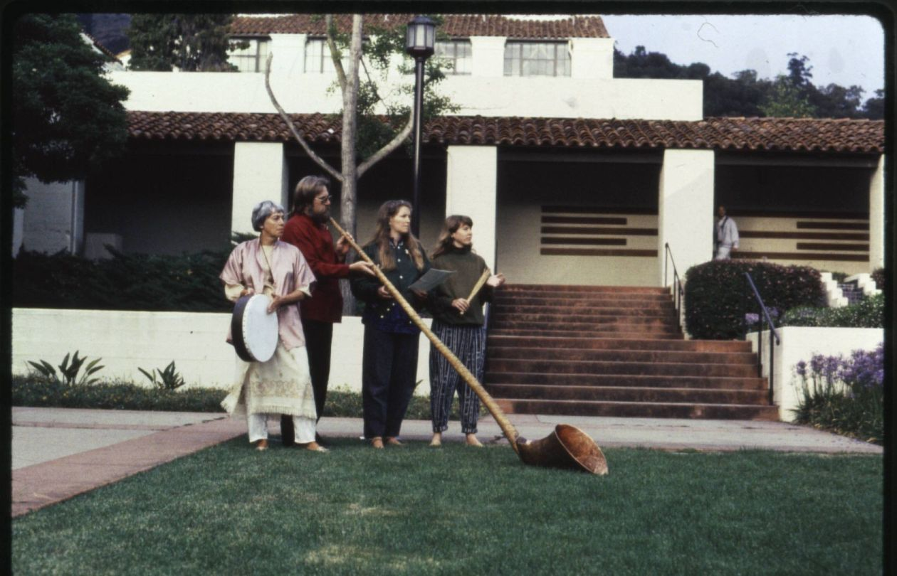 Ursula K. Le Guin and Todd Barton's collaborative album gets first vinyl release