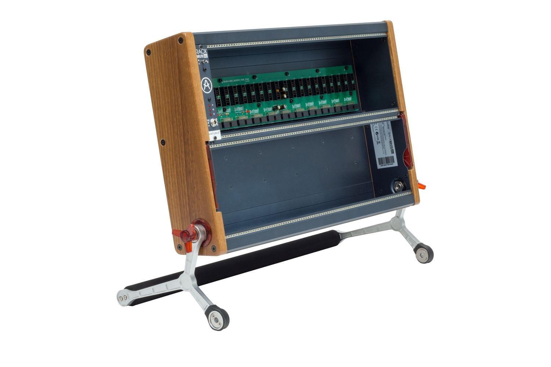 Arturia moves into Eurorack modular gear with RackBrute cases