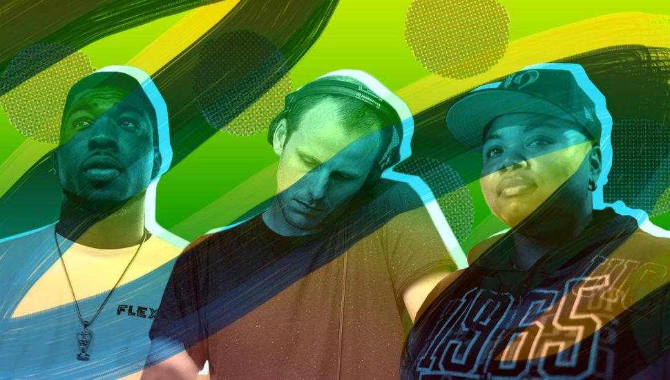 7 must-hear mixes from January 2018: Epic B, Midland, Jana Rush