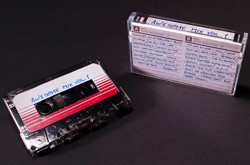 Cassette sales grow 35% in 2017