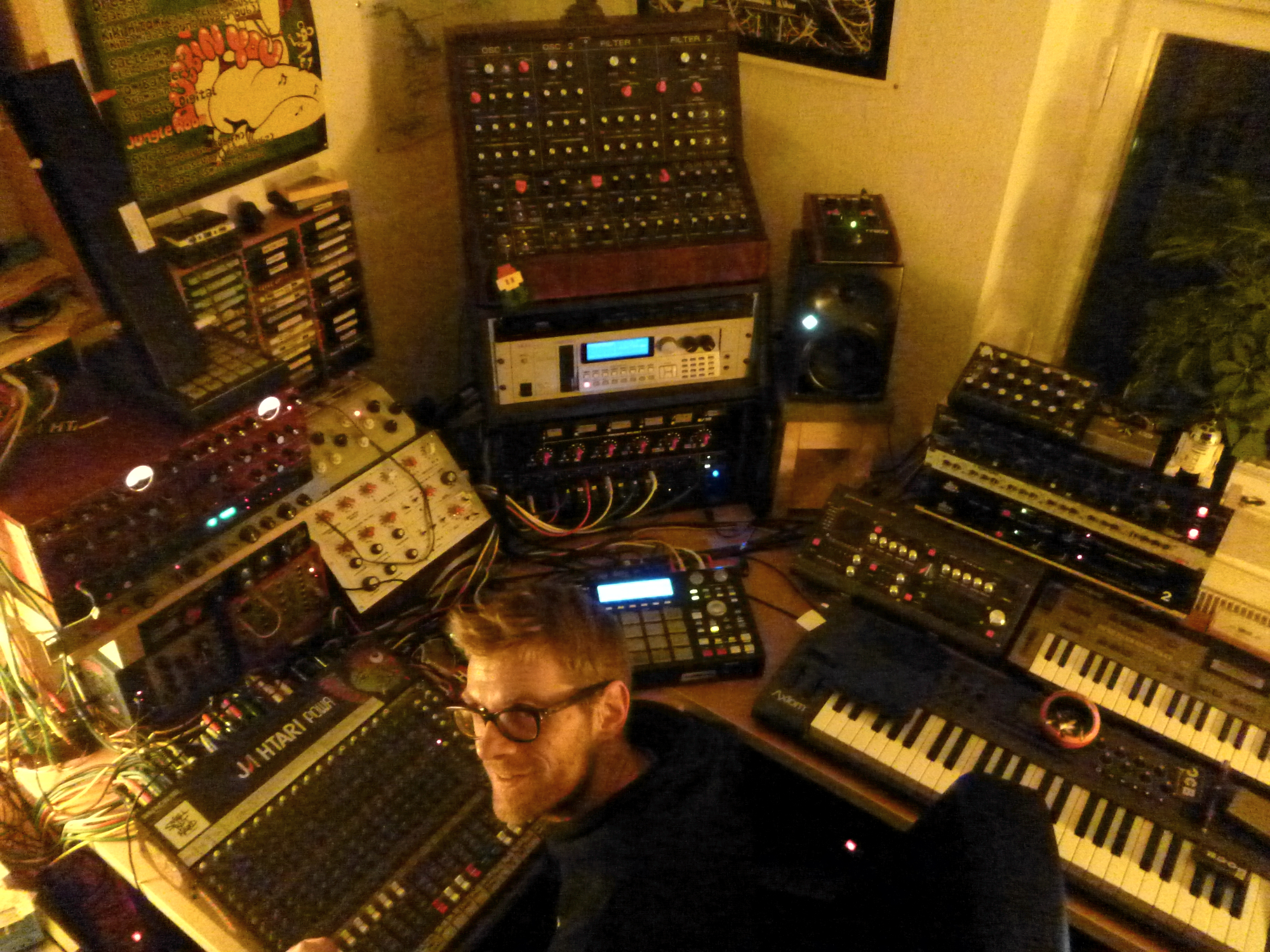 Dubbing is a Must: The modern sound  leftfield dub
