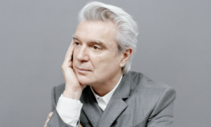 David Byrne announces new album American Utopia