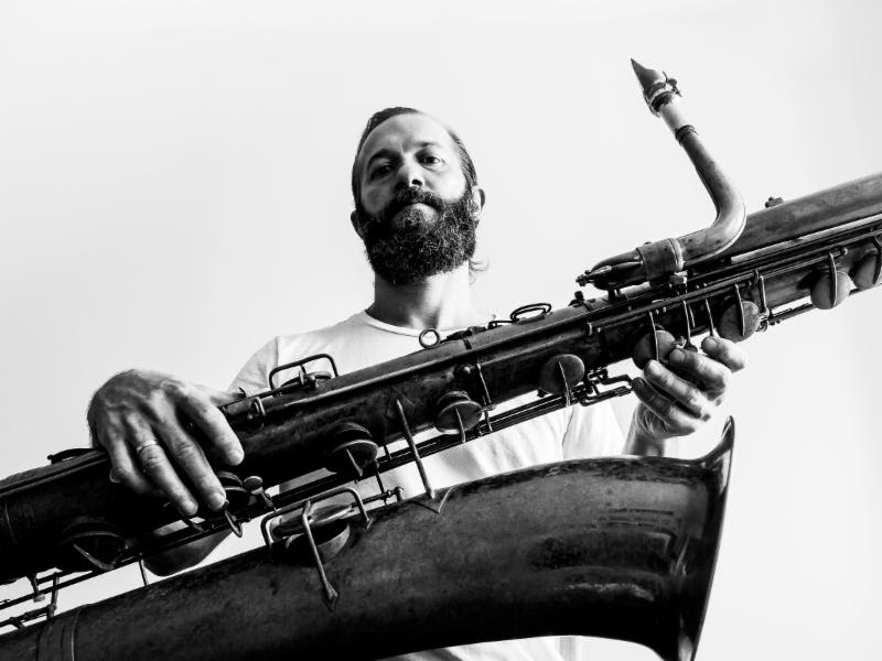 Colin Stetson on the restraint and all-out chaos  his first horror score Hereditary