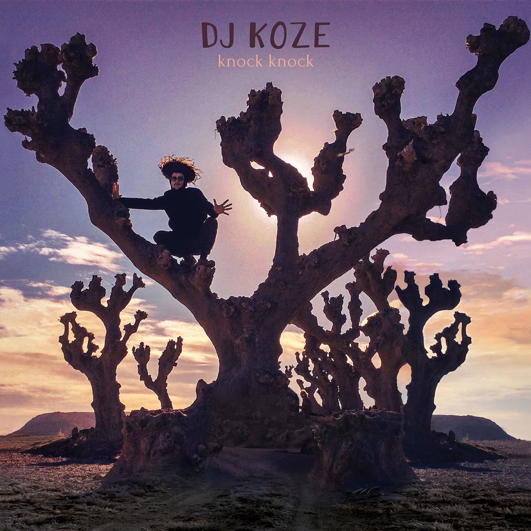 DJ Koze turns one  his favorite Bon Iver songs into something new on upcoming album Knock Knock