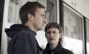 Jenny Hval and Håvard Volden announce new collaboration Lost Girls