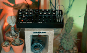 Take a video tour of Moog's synth-filled LA bungalow, the House of Electronicus
