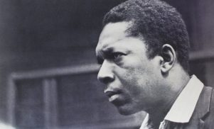 Rare John Coltrane A Love Supreme test pressing is for sale on eBay