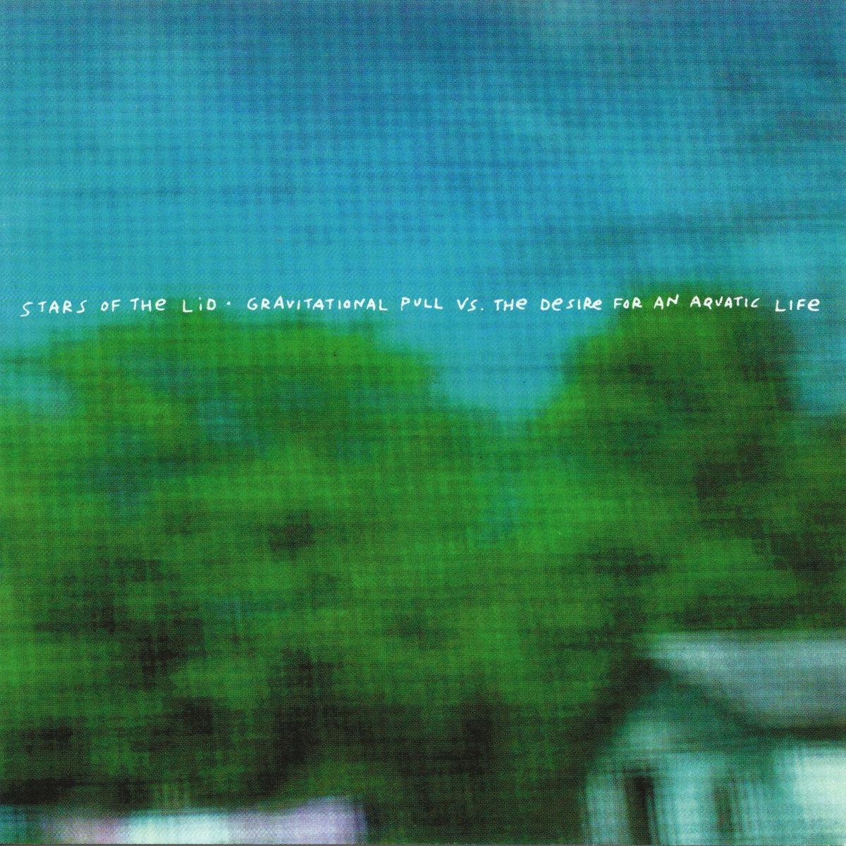 Stars Of The Lid reissue second album on vinyl