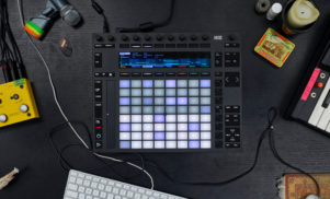 This giant video playlist tells you everything you need to get started with Ableton Live 10