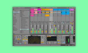 Ableton Live 10 is a bold update that brings the DAW into a new era